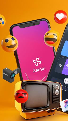 Zamin | u0632u0645u06ccu0646 screenshots 1