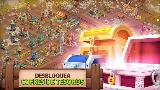 Fantasy Island Sim APK MOD HACK (Dinero Ilimitado) 5