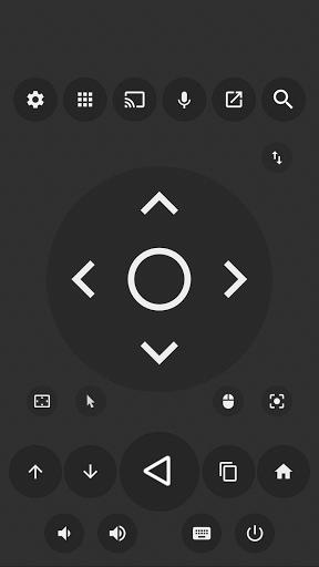 Zank Remote for Android TV Box, Amazon Fire TV apktram screenshots 2