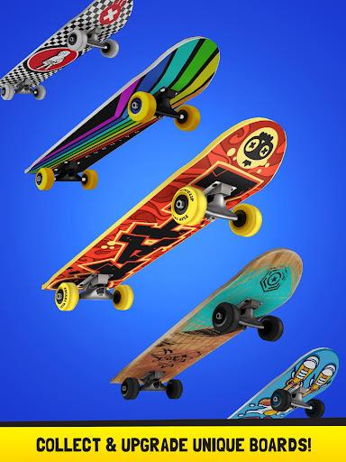 Flip Skater 2.31 Screenshots 6