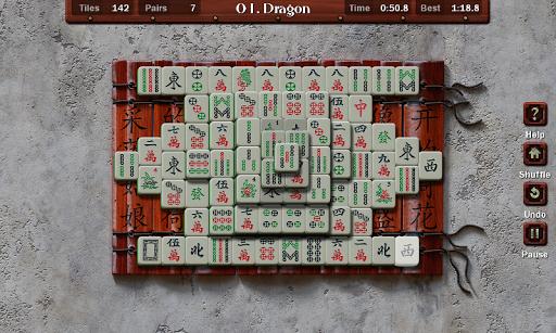 so chic mahjong screenshot 1