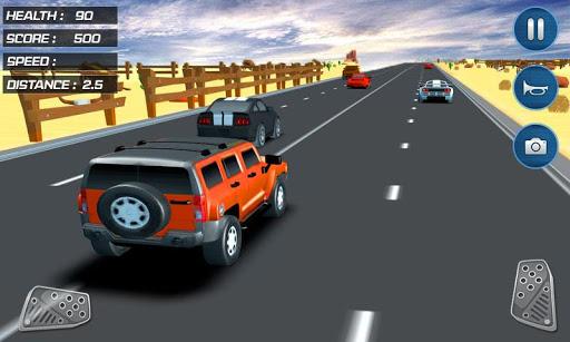 Télécharger Gratuit Autoroute Prado Racer apk mod screenshots 1