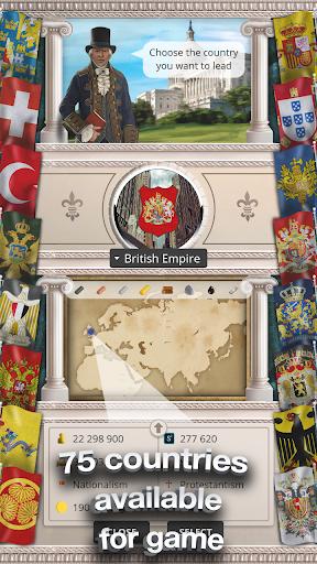 20th century u2013 alternative history 1.0.25 Screenshots 5