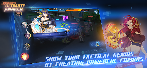 3K Ultimate Awaken  screenshots 2