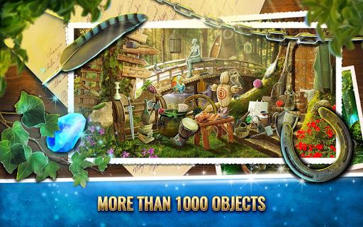 Mystery Journey Hidden Object Adventure Game Free 2.8 screenshots 8