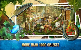 Mystery Journey Hidden Object Adventure Game Free