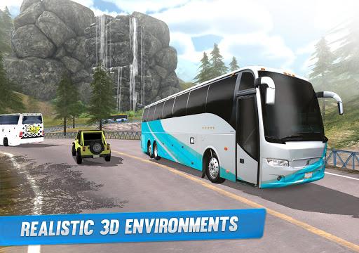 Offroad Hill Climb Bus Racing 2020 6.0.4 screenshots 8