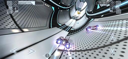 Cosmic Challenge Racing  screenshots 4