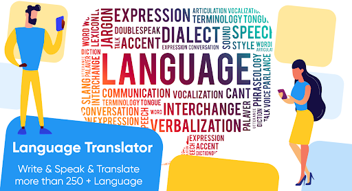 Instant All language translator &voice translation apktram screenshots 15