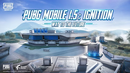 PUBG Mobile MOD (Unlimited UC/Hack/AimBot) 1