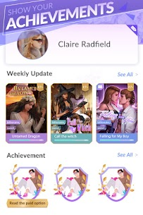 Love Fantasy: Romance Episode MOD APK 1.0.5 (Unlocked) 10