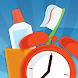 Happy Kids Timer - お子様向けの朝の教育ゲーム