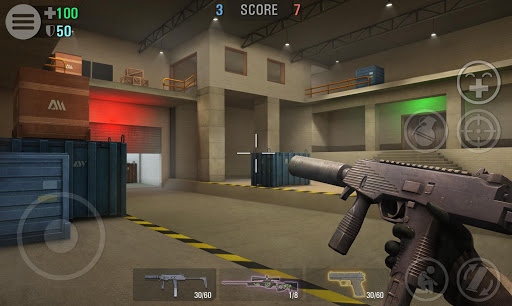 Crime Revolt - Online FPS (PvP Shooter) 2.18 Screenshots 6