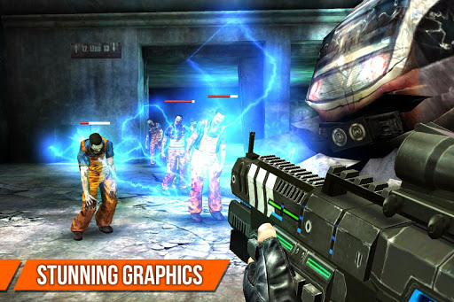 Offline Shooting: DEAD TARGET- Free Zombie Games 4.45.1.2 Pc-softi 7