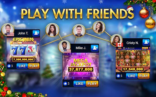 Club Vegas 2021: New Slots Games & Casino bonuses 72.0.5 screenshots 13