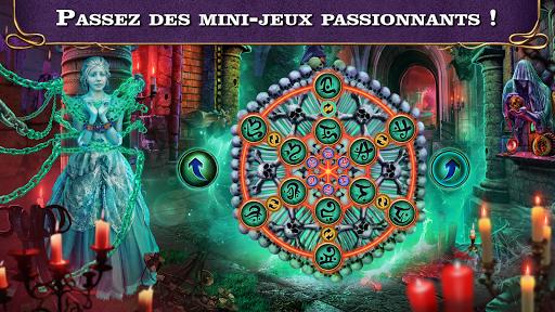 Code Triche Objets Cachés - Dark Romance 9 (Free To Play) (Astuce) APK MOD screenshots 3