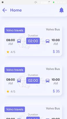 Prokit - Android App UI Design Template Kitのおすすめ画像4