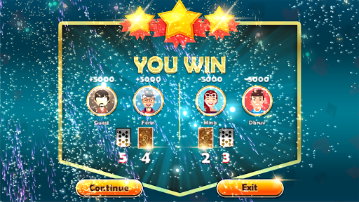 Mindi - Offline Indian Card Game 3.7 screenshots 8
