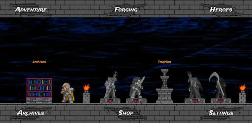 Exemplars of Elaed: RPG screenshot 7