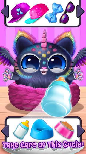 Smolsies - My Cute Pet House 5.0.142 Screenshots 3