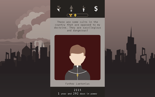 Lapse: A Forgotten Future 2.0.5 Screenshots 18