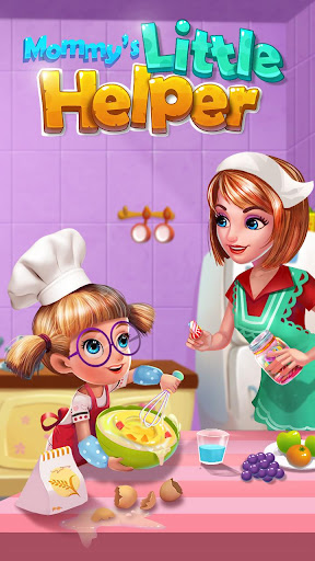 🧹🧽Mom's Sweet Helper - House Spring Cleaning 2.9.5038 screenshots 1
