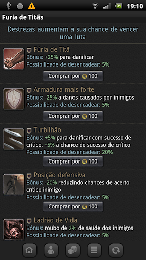 Furia de Titu00e3s 5.2 screenshots 4