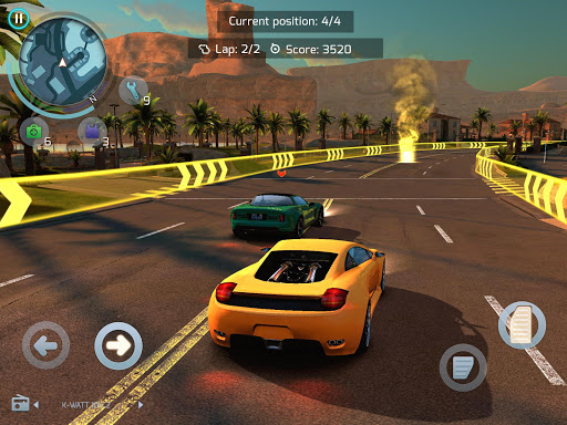 Gangstar Vegas: World of Crime 5.1.0d screenshots 15