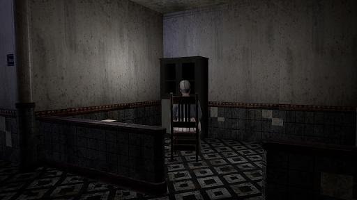 Scary Hospital Story Mode 3d Horror Game Adventure  screenshots 2