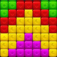 Toy Cubes Blast:Match 3 Puzzle Games