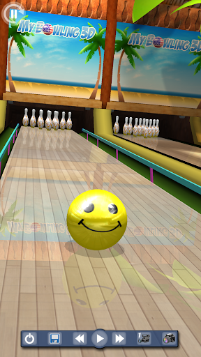 My Bowling 3D screenshots 12