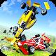 Formula Car Crash Game 2021 : Beam Car Jump Arena para PC Windows