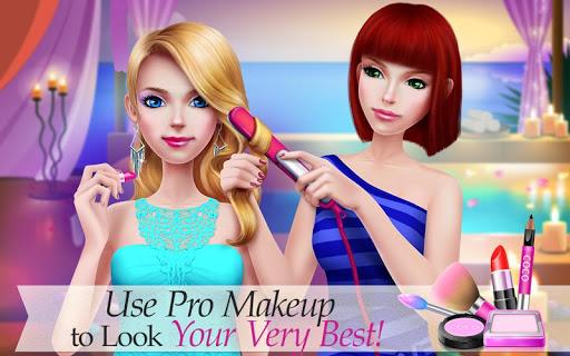 Supermodel Star - Fashion Game  screenshots 9