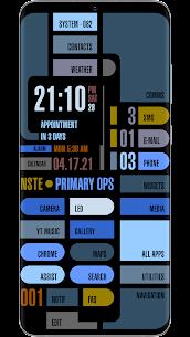 TREK  Total Interface (Large) Apk 3