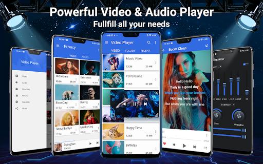 Video Player 2.9.0 Screenshots 10