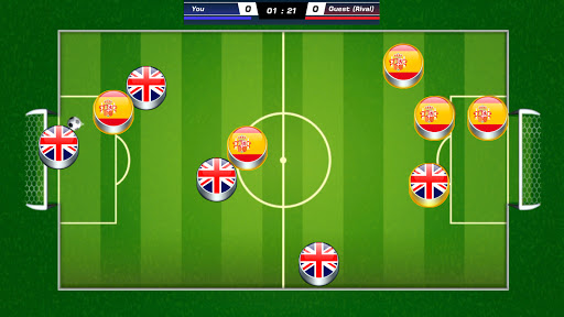 Soccer Clash: Football Stars Battle 2021 1.0.4 screenshots 9