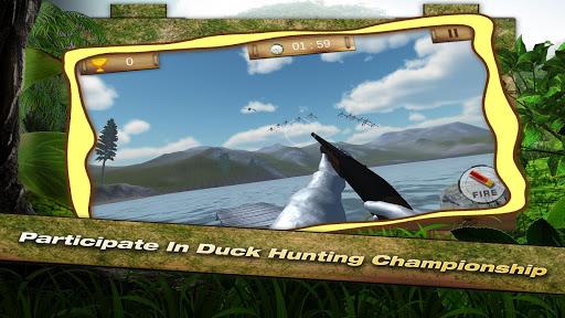 Duck Hunting 3D - Duck Shooting, Hunting Simulator screenshots 22