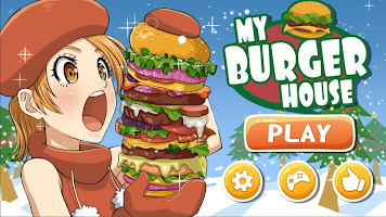 My burger house