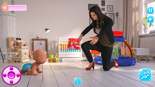 Pregnant Mother : Virtual Pregnant Mom Simulator 1.0.2 screenshots 9