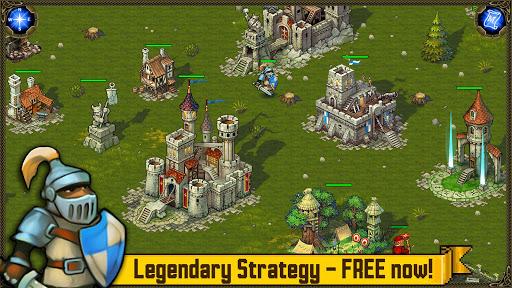 Majesty: Northern Kingdom  screenshots 1