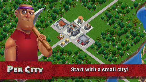 PerCity - The Persian City 1.33.1 screenshots 2