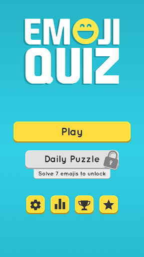 Emoji Quiz. Combine & Guess the Emoji! 3.3.3 screenshots 14