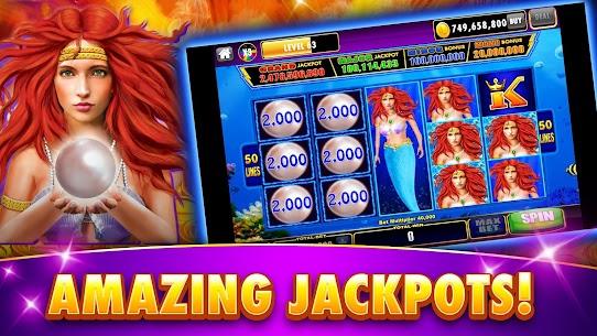Cashman Casino: Casino Slots Machines! 2M Free! 4
