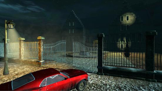 Last Nights at Horror Survival screenshots 3