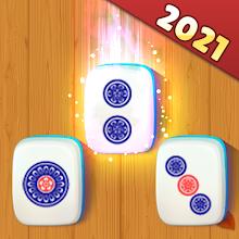 Mahjong Match Puzzle - Storming Your Brain APK