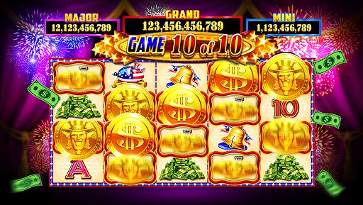 Gold Fortune Casino Games: Spin Free Vegas Slots 5.3.0.260 Screenshots 3
