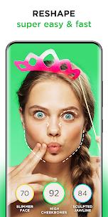 Facelab v3.5.100 MOD APK – Face Editor, Selfie Photo Retouch App by EXOSMART 2