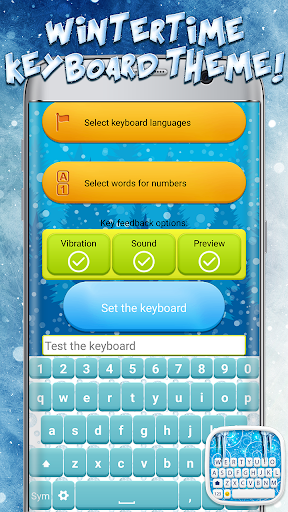 Frozen Keyboard 2.3 Screenshots 2