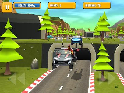 Faily Brakes 2 – Car Crashing MOD APK 4.17.1 (Free Purchase) 11