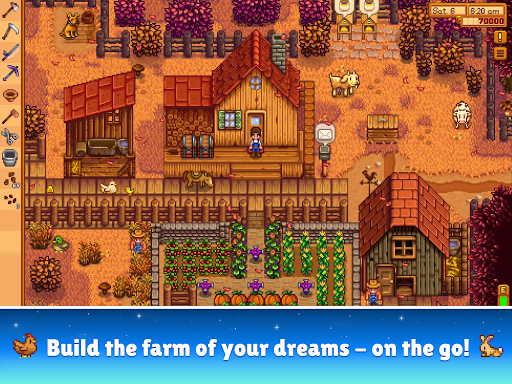 Stardew Valley 1.4.5.150 screenshots 17